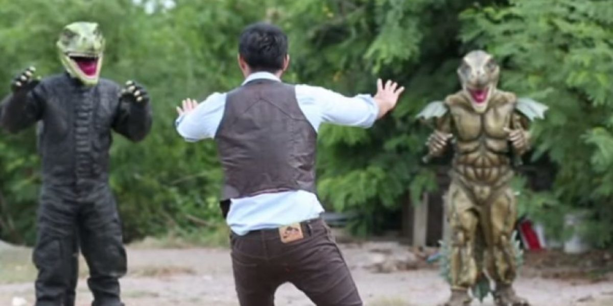 VIDEO: Esta parodia para adultos de