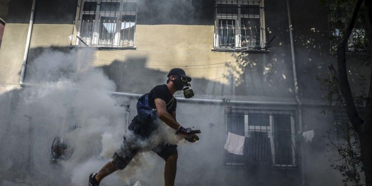 Turquía arresta a 600 alegados terroristas en operativo masivo