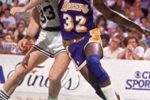 En la NBA Foto:Getty Images. Imagen Por: