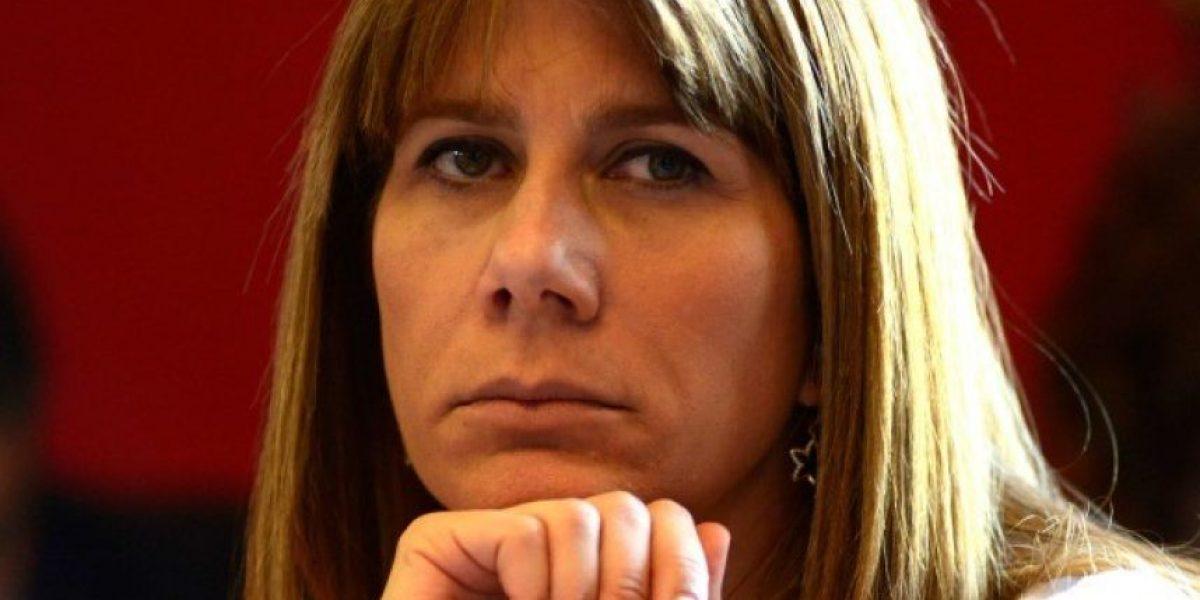 """Ministra del Trabajo asegura que muerte de contratista """"enluta al país"""