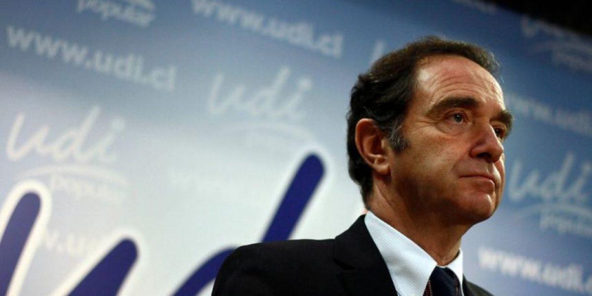 UDI pide agenda pro Carabineros: