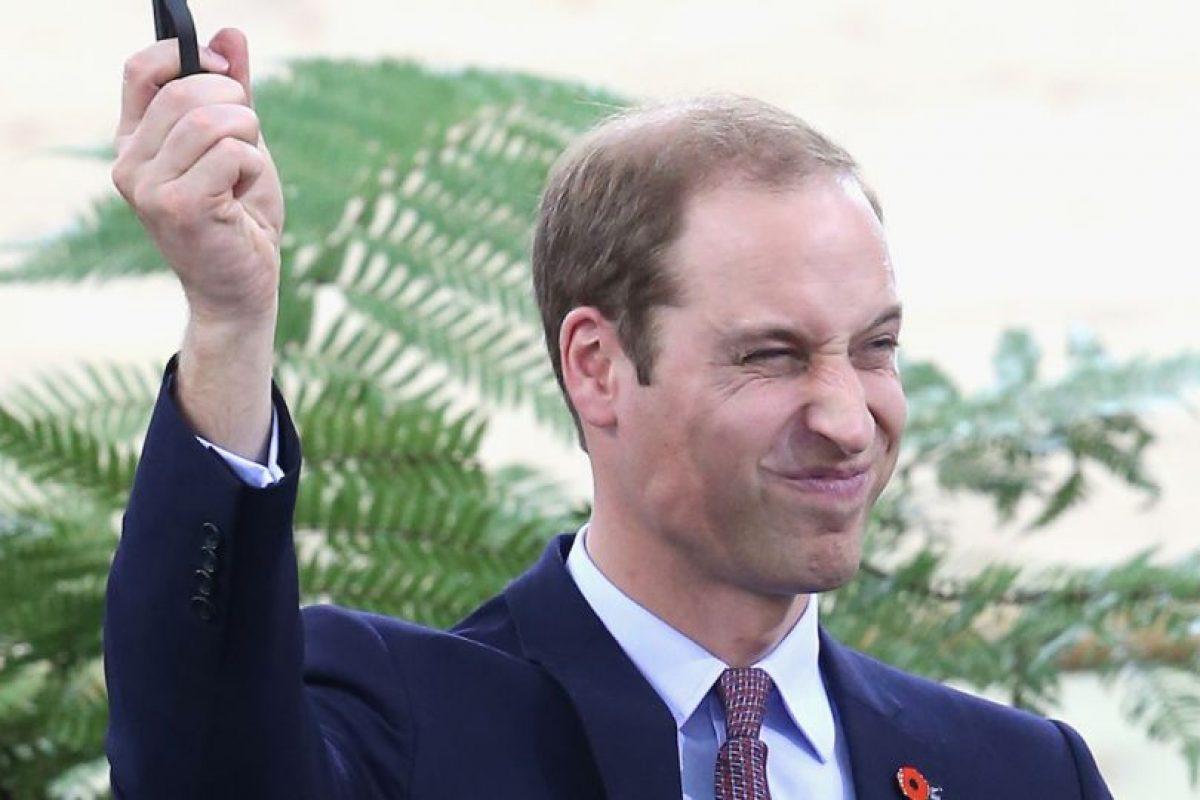 Tiene 32 años. Foto:Getty Images. Imagen Por: