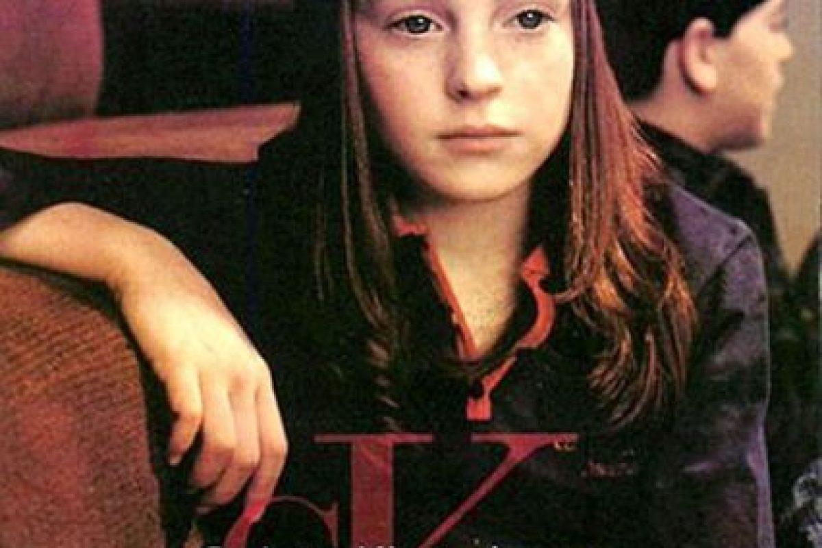Lindsay Lohan para Calvin Klein. Foto:vía Calvin Klein.. Imagen Por: