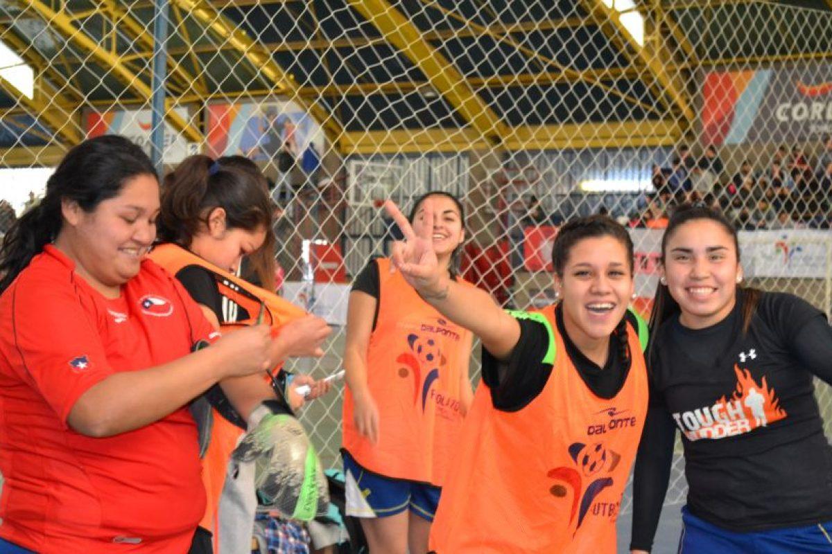 Foto:Fundación de las Familias. Imagen Por: