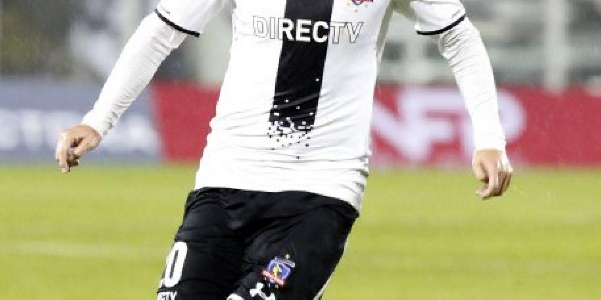 El fail que dejó en evidencia el millonario sueldo de Valdés en Colo Colo