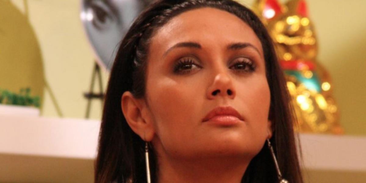 Impactantes predicciones para Pamela Díaz