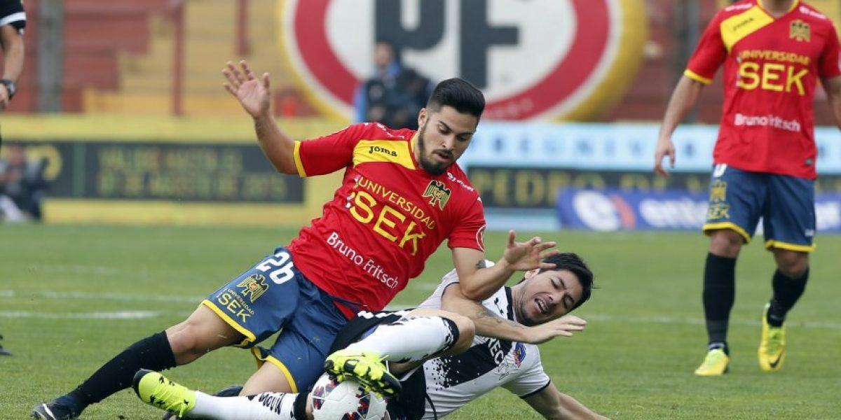 Pajarito para rato: Valdés se quedará en Colo Colo hasta 2017