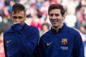 Neymar es considerado en la actualidad, uno de los mejores futbolistas del mundo. Foto:Getty Images. Imagen Por: