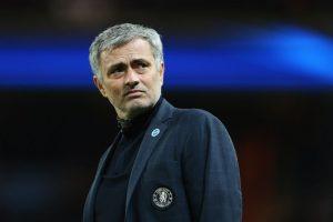 José Mourinho criticó los gastos de sus rivales por la Premier League. Foto:Getty Images. Imagen Por: