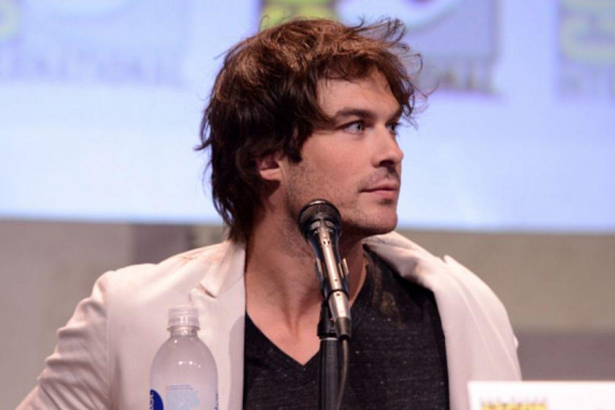Ahora vean al actor. Foto:vía Getty Images. Imagen Por: