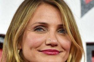 Así, a sus cuarentas. Foto:vía Getty Images. Imagen Por: