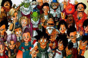 """1. """"Dragon Ball Super"""" es clave para entender qué sucedió antes del último torneo de artes marciales presentado en la serie. También, muestra facetas desconocidas y adorables de cada uno de los personajes. Foto:vía Toei. Imagen Por:"""