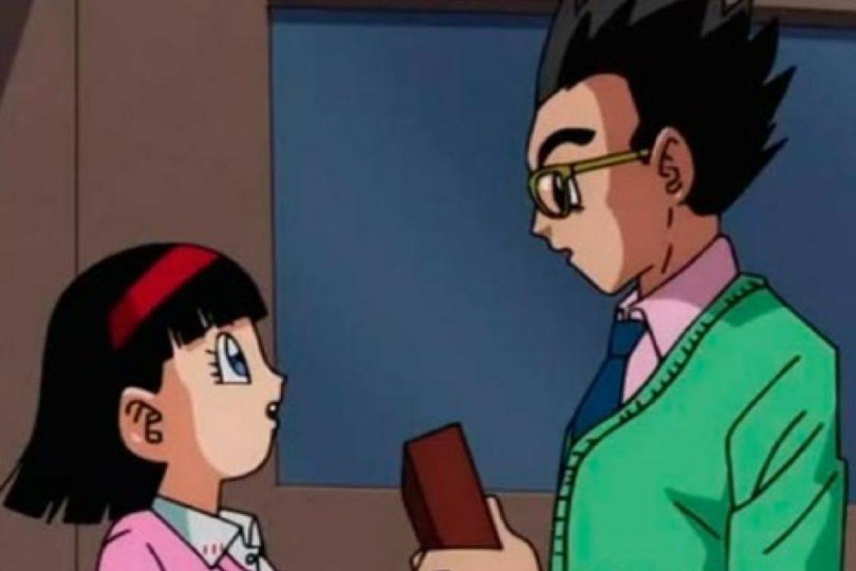 """9. ¿Qué pasó con Gohan y con Videl antes de """"La Batalla de los Dioses""""? Foto:vía Toei. Imagen Por:"""