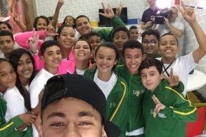 Foto:Vía instagram.com/neymarjr. Imagen Por: