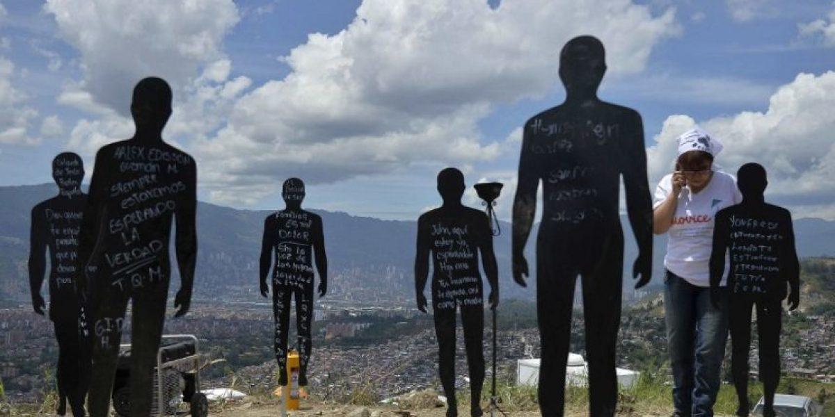 Comienza búsqueda de desaparecidos del conflicto colombiano en Medellín