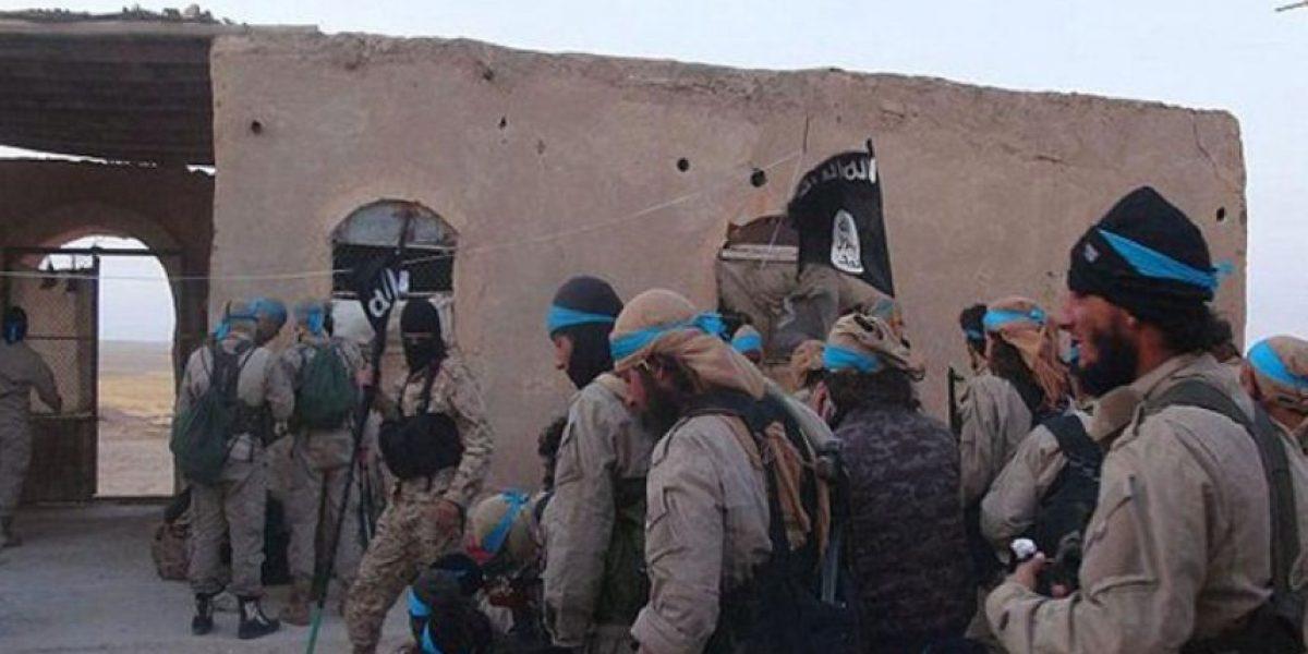 EEUU y Turquía quieren crear una zona libre de ISIS