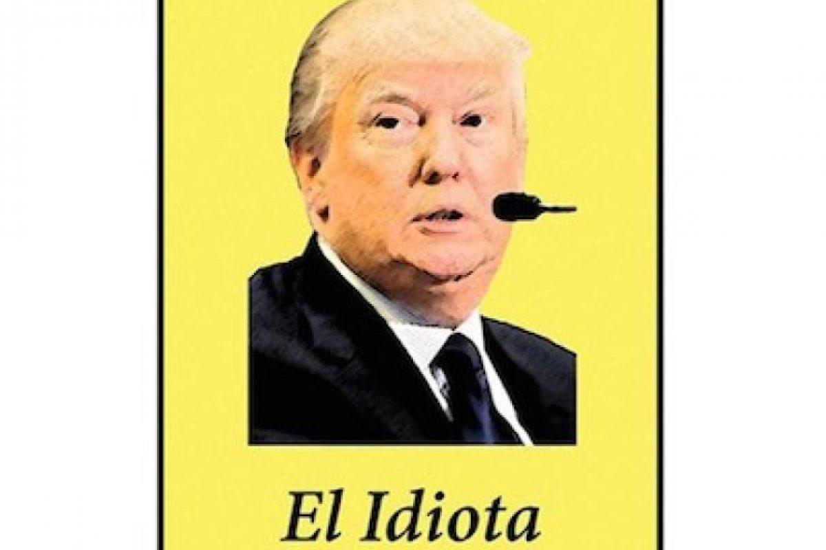 También utilizan juguetes mexicanos para reírse, como la Lotería Foto:Instagram.com/. Imagen Por: