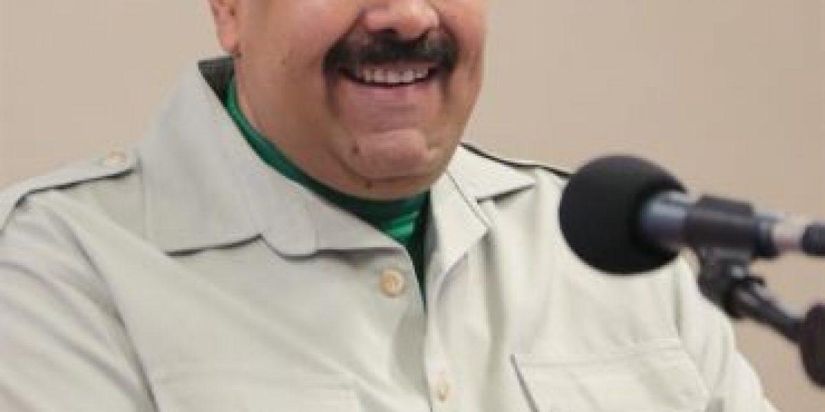 Maduro ataca a la OEA: