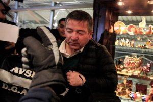 Julio Ernesto Castañer González Foto:Agencia Uno. Imagen Por: