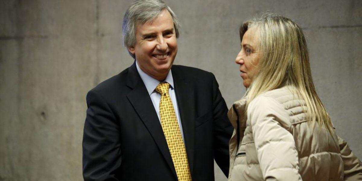 Caso SQM: jueza declara nula formalización de ex vicepresidente de RN