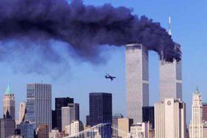 El 11 de septiembre de 2001 fue día martes Foto:Reproducción. Imagen Por: