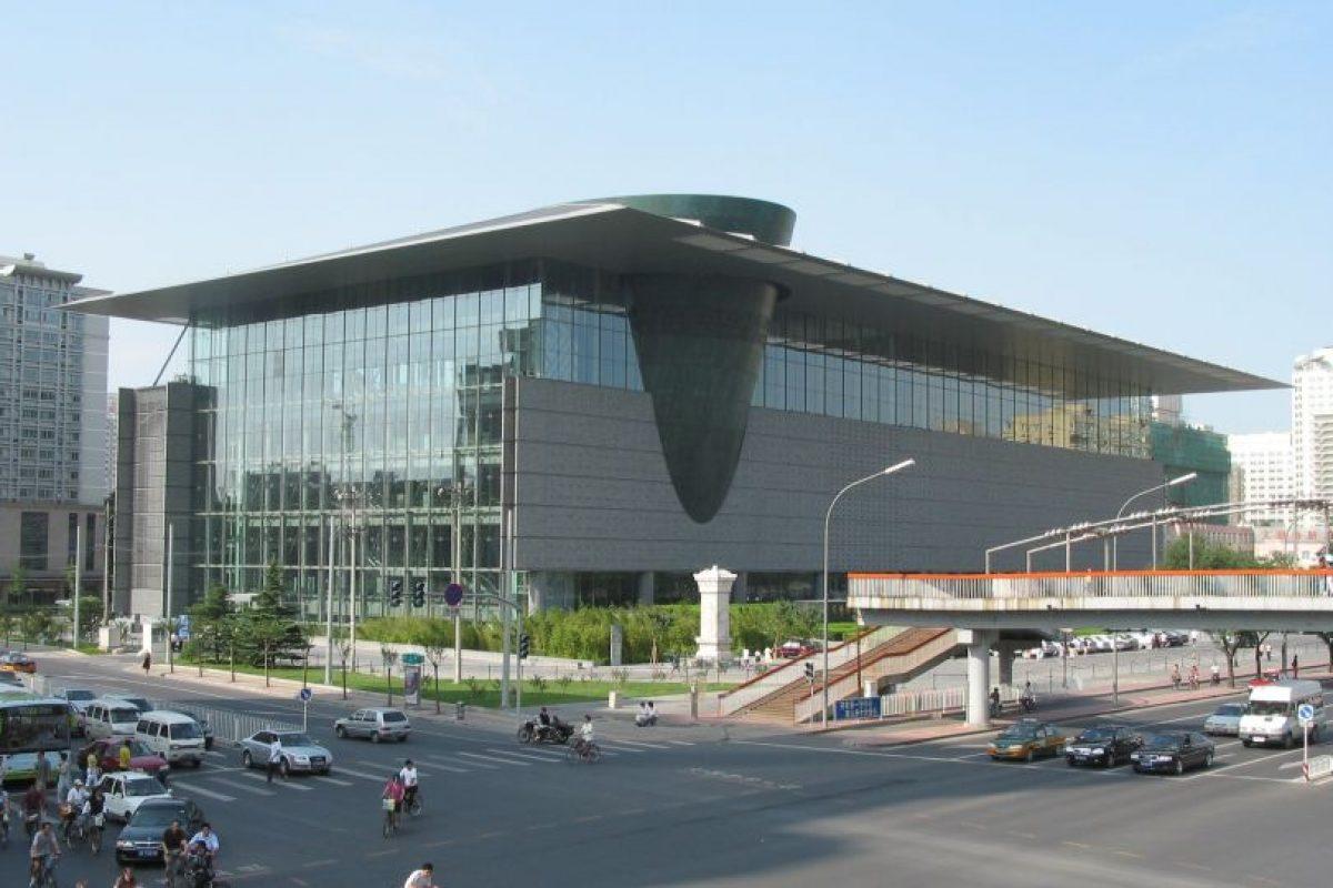 Beijing Foto:Twitter. Imagen Por: