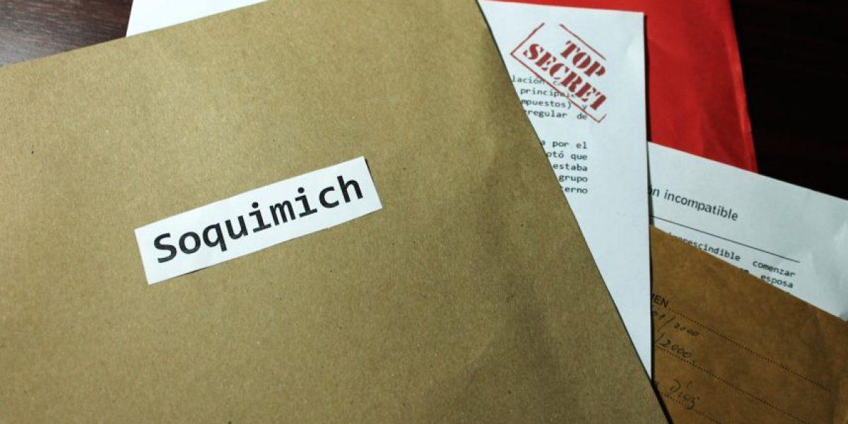 Fiscalía formaliza a Claudio Eguiluz por boletas falsas en caso SQM