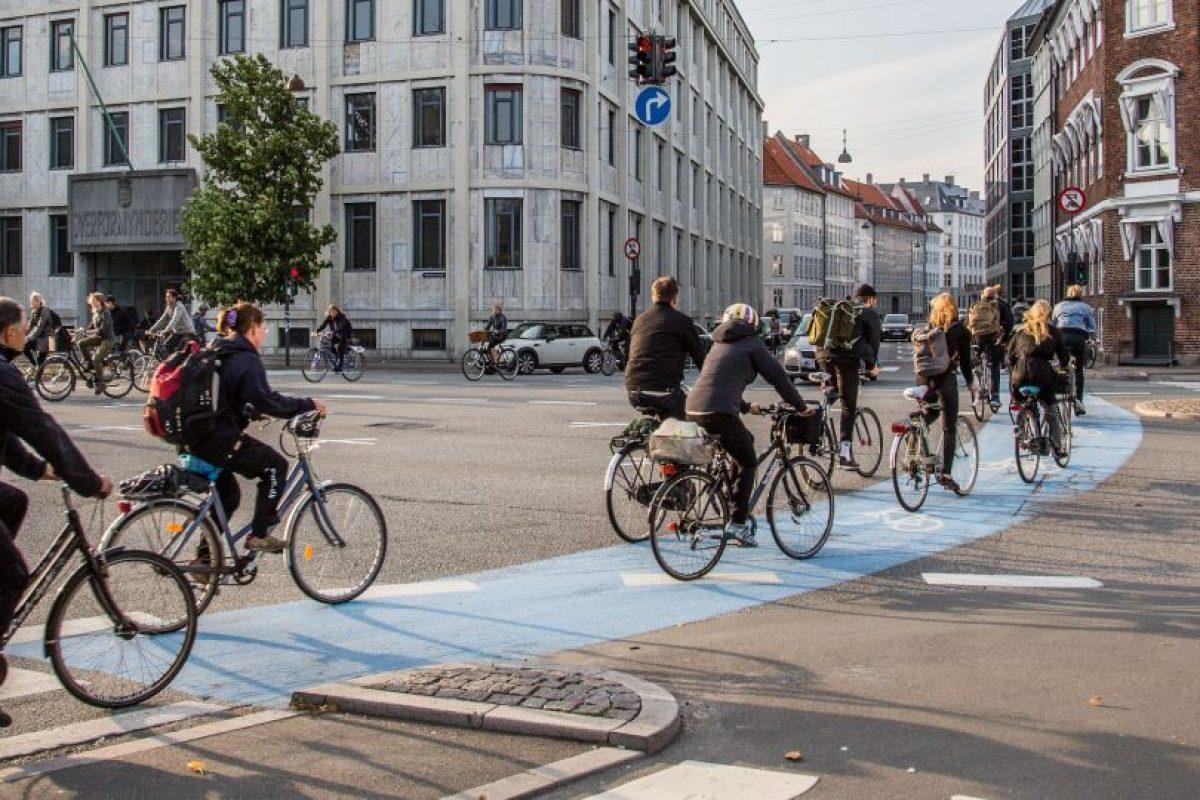 Copenhague Foto:Twitter. Imagen Por: