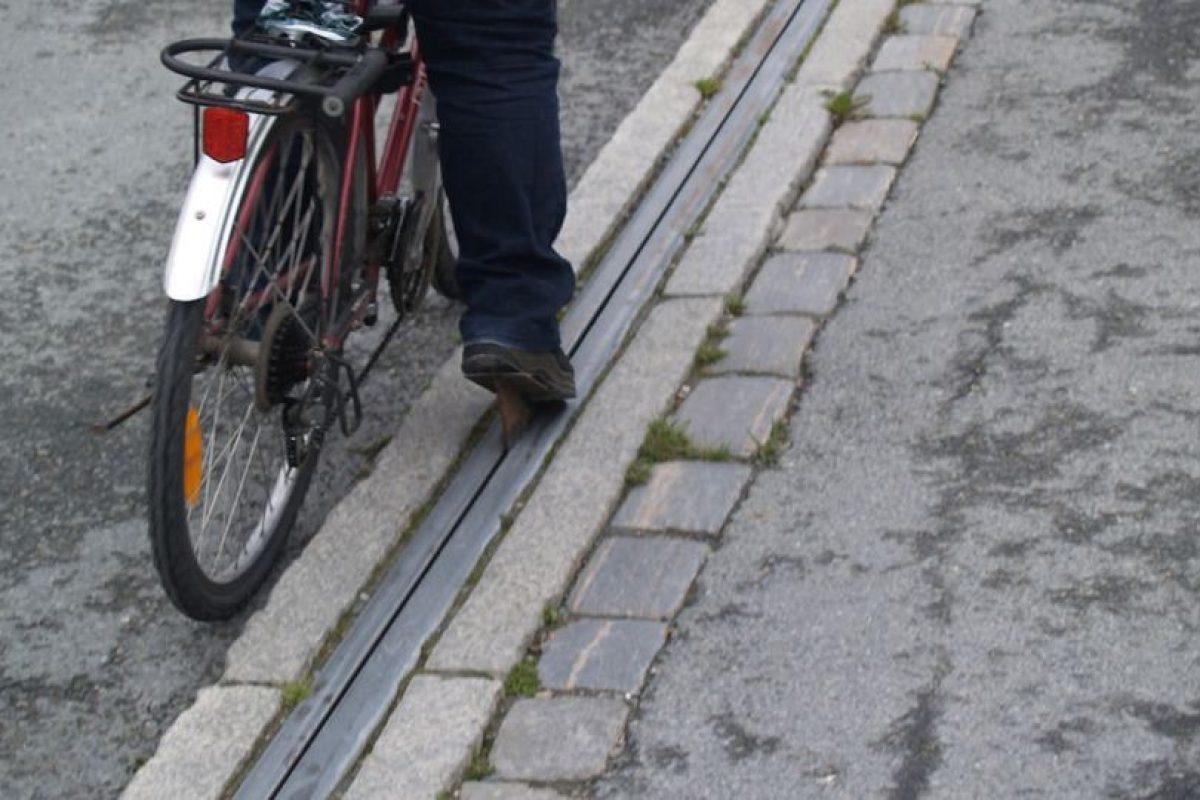 Trondheim Foto:Twitter. Imagen Por: