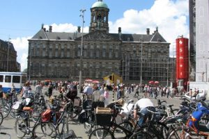 Amsterdam Foto:Twitter. Imagen Por: