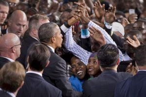 Kenia es el país natal del padre de Obama. Foto:AP. Imagen Por: