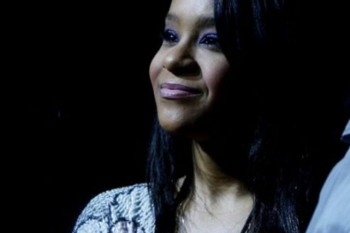 Bobbi Kristina Brown, la hija de Whitney Houston, ha muerto de manera trágica. Foto: vía Getty Images. Imagen Por: