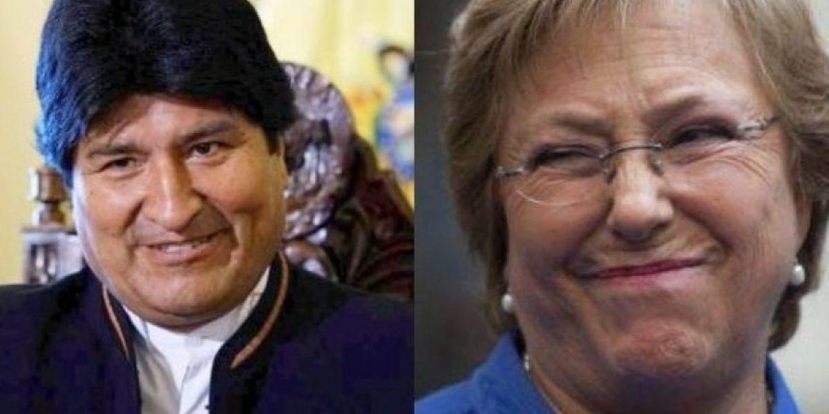 Morales: Chile incumplió compromiso de dialogar