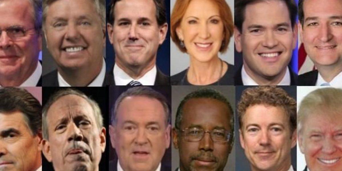 Obama pide a los republicanos en campaña en primarias que bajen el tono