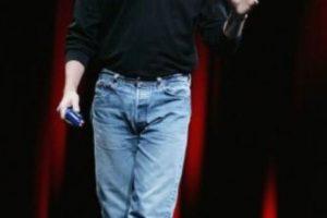 """1. Respuesta al dueño de un iPhone 4, que fue víctima del """"Antennagate"""". Foto:Getty Images. Imagen Por:"""