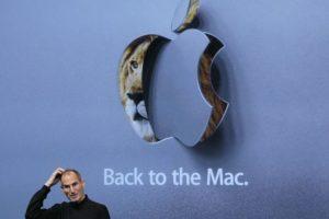 """5. A un anunciante que le llamó a Jobs """"imbécil"""" en cuanto a los anuncios para móviles: Foto:Getty Images. Imagen Por:"""