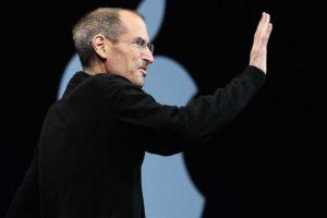 Falleció el 5 de octubre de 2011. Foto:Getty Images. Imagen Por: