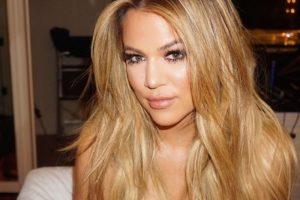 """Khloé Kardashian habló con la revista """"Complex"""" acerca de su familia, su fallida relación con Lamar Odom y su hermana Kylie. Foto:Instagram/KhloeKardashian. Imagen Por:"""