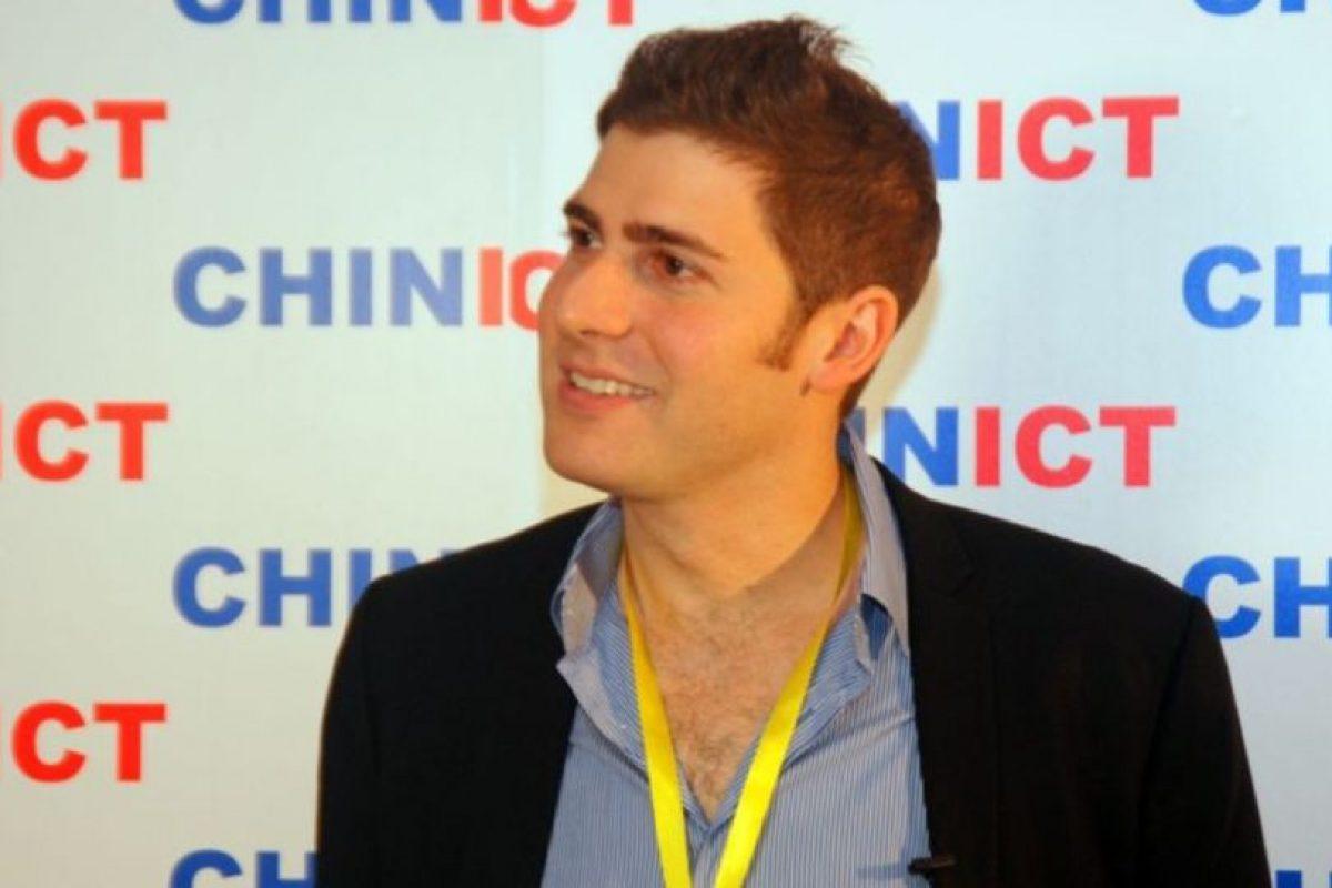 Saverin nació en São Paulo, Brasil, en el seno de una familia judía. Fue criado en Miami, Florida. Foto:Wikicommons. Imagen Por: