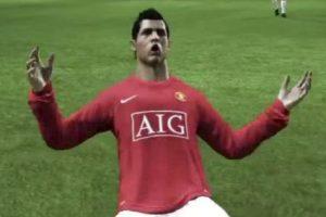 FIFA 09 Foto:Tumblr. Imagen Por: