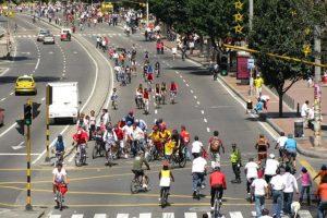 Bogotá Foto:Twitter. Imagen Por: