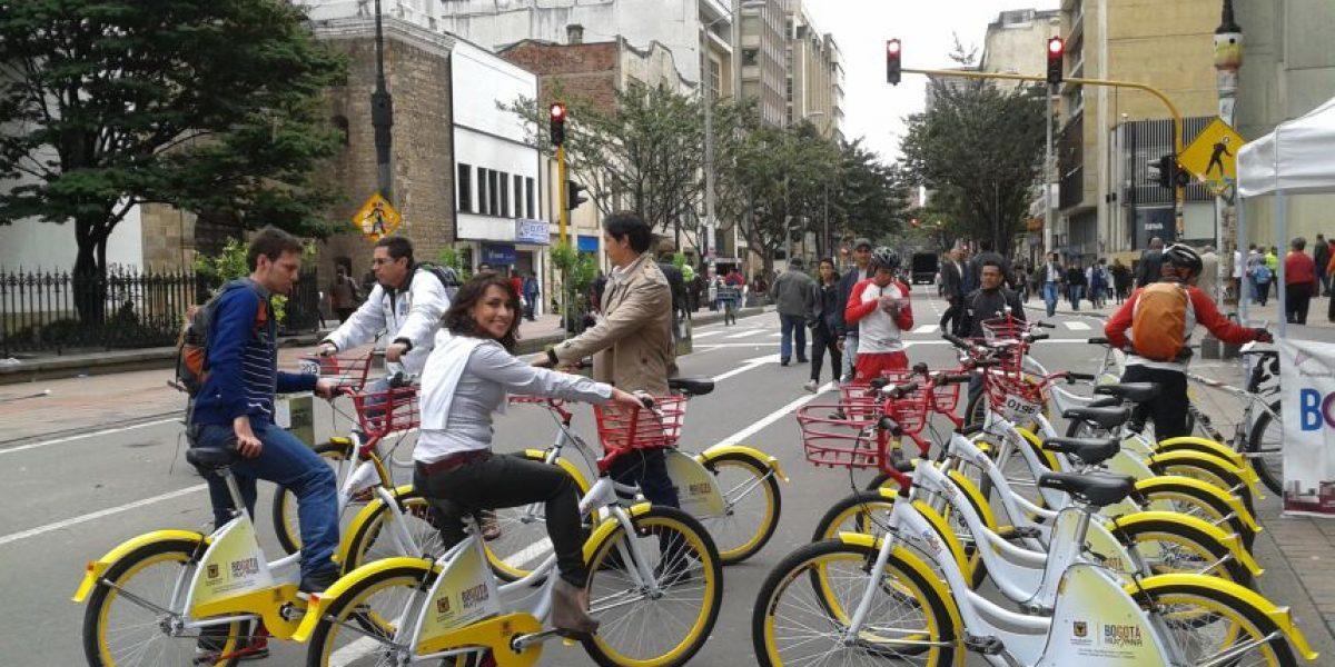 Las 8 ciudades del mundo más amigables para andar en bicicleta