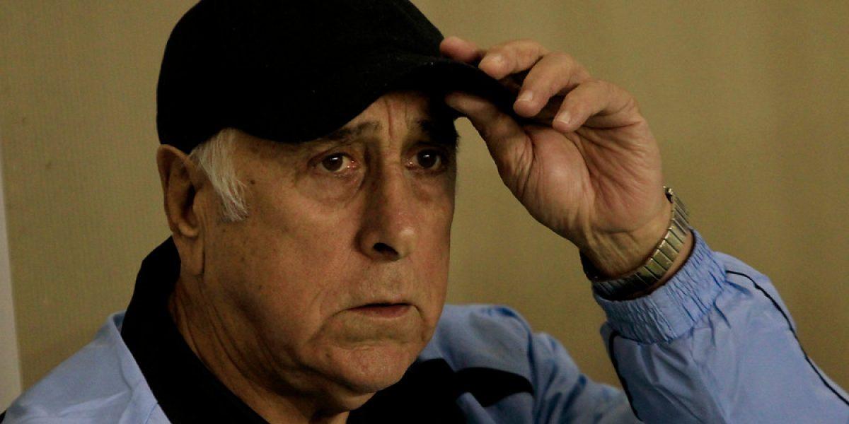 Don Nelson reiteró su molestia por la falta de variantes en Deportes Iquique