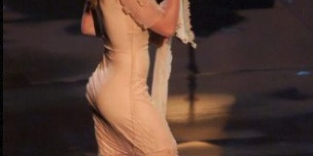 Britney Spears recuperó su figura y la alardea en bikini