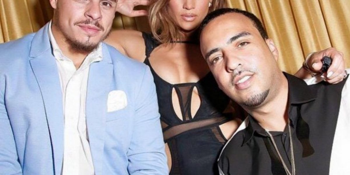 El otro festejo de Jennifer López: la cantante presumió su figura en los Hamptons