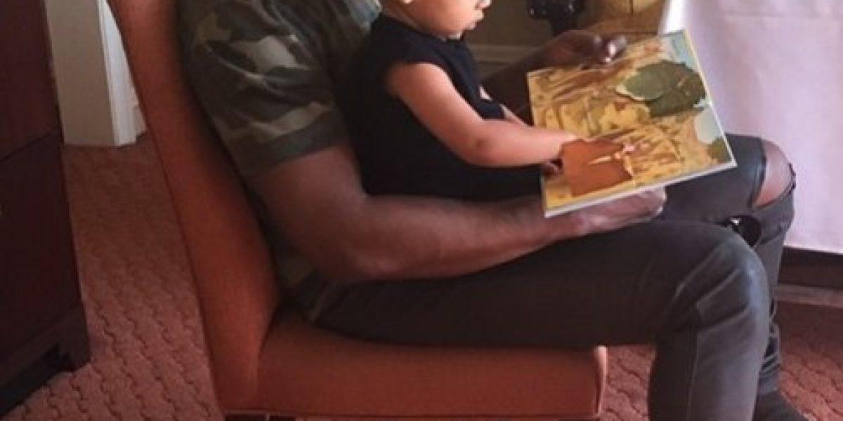 Kanye West podría congelar a su familia para