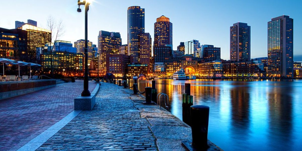 Boston baja su candidatura para organizar los Juegos Olímpicos de 2024