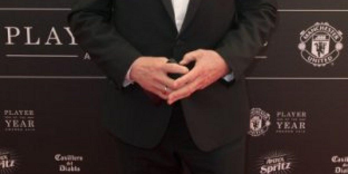 Van Gaal seduce a Ronaldo:
