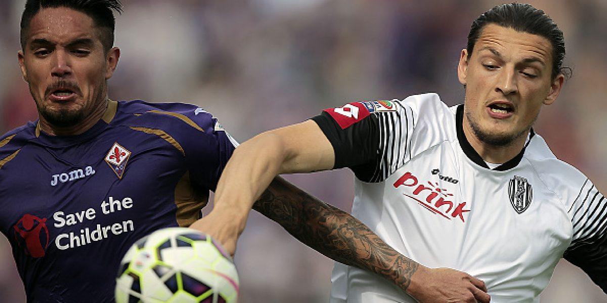 El bombazo de la Universidad de Chile vendría de la Fiorentina