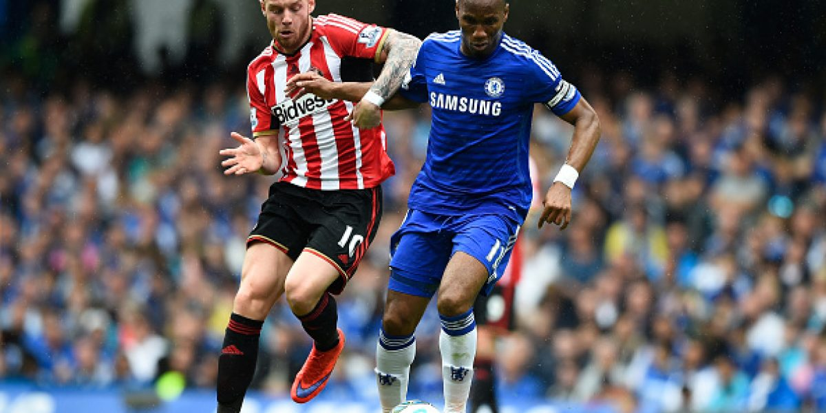 Didier Drogba engrosa la lista de figuras de Europa que fichan en la MLS